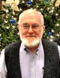 Obituary of Richard